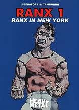 Ranx 1: Ranx in New York