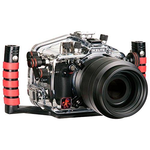 Ikelite - Cubierta de la cámara submarino para nikon d7100 / d7200 [6801.72]