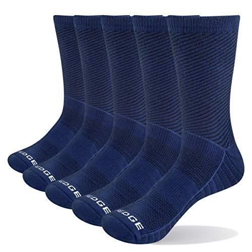3 Paris Men/'s Merino Wool Socks Outdoor Walking Work Boot Thermal Socks 6-11
