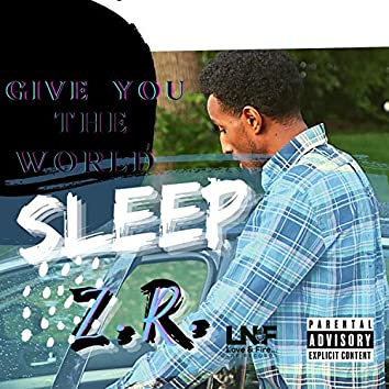 Give You the World (feat. Z.R.)