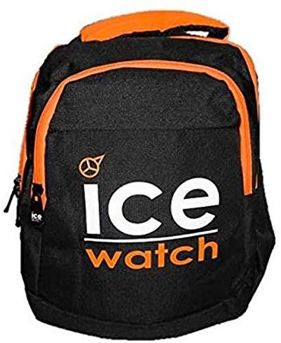 ICE Watch Rucksack Reisetasche Travel Bag Schwarz NEU!