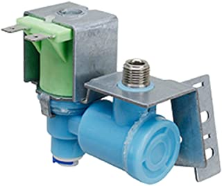 Edgewater Parts 242252603 Ice Maker Water Valve Compatible with Frigidaire Refrigerator