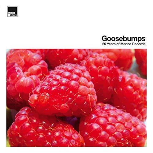 Goosebumps: 25 Years Of Marina Records (Various Artists) [Disco de Vinil]