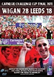 Wigan 28 Leeds 18-Carnegie Challenge Cup Final-Collector [Edizione: Regno Unito] [Import]