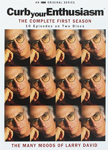 Curb Your Enthusiasm: The Complete Seasons 123 (3-Pack)