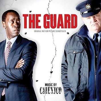The Guard Original Soundtrack