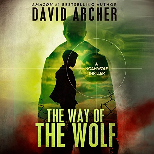 The Way of the Wolf audiobook cover art