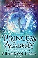 Princess Academy: Palace of Stone (Princess Academy 2)