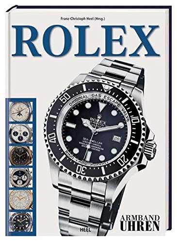 Best of ARMBANDUHREN: Rolex