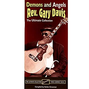 Demons & Angels: The Ultimate Collection, Part 3