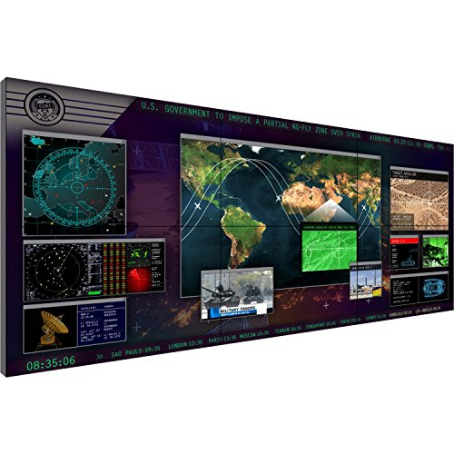 Best Deals! Planar LCD 997-7799-00 MX46HDU-V-ERO 46inch 1920x1080 800Nit Clarity Matrix Retail