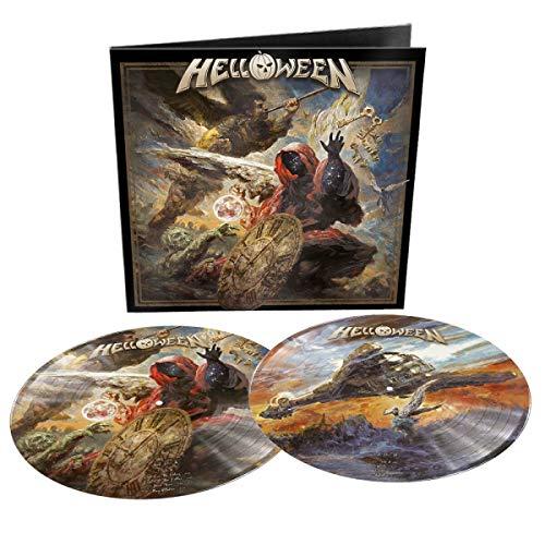 Helloween - Helloween (2 Lp Picture Disc) [Vinilo]