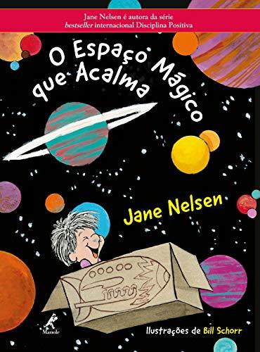 O espaço mágico que acalma (Portuguese Edition)