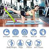 Zoom IMG-2 victoper fitness set di 5