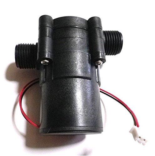 【ななみ】水力発電機 小型 モーター 最大3.5W Wチェック検品+PL保険加入済みで安心して使用できます。