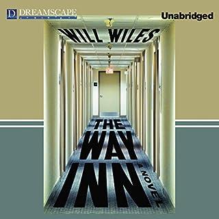The Way Inn audiobook cover art