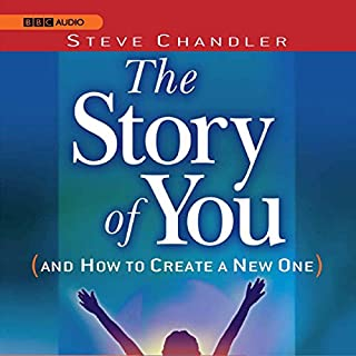 The Story of You (and How to Create a New One) cover art