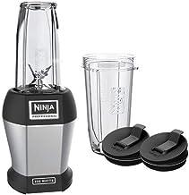 Nutri Ninja BL456 Pro Blender - Nutrient Extraction - Single Serve Blender (Renewed)