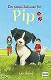 Ein neues Zuhause für Pip: (Kinderbuch ab 7 Jahren, Kinderbücher über Tiere)