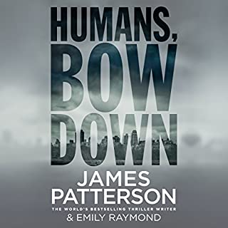 Humans, Bow Down cover art
