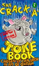 The Crack-a-joke Book (Puffin Books) by Tim Brooke-Taylor (Foreword), Kenneth Mahood (Illustrator), Gerry Downes (Illustrator) (27-Feb-1992) Paperback
