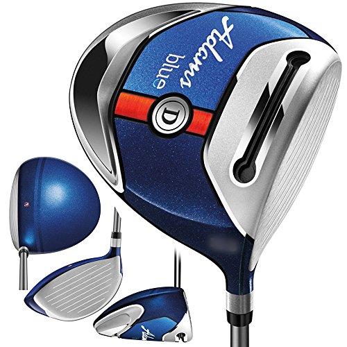 Adams Golf- Blue Driver 10.5 Regular Flex
