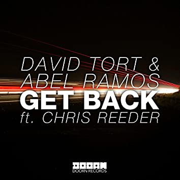 Get Back (feat. Chris Reeder)
