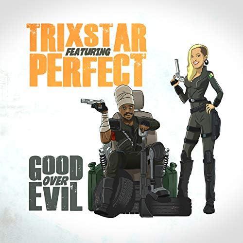 TriXstar feat. Perfect Giddimani