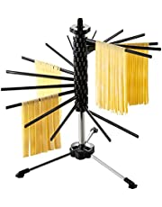 Gefu GE28370Diverso–Secador de Pasta de Acero Inoxidable Negro 44x 44x 47cm