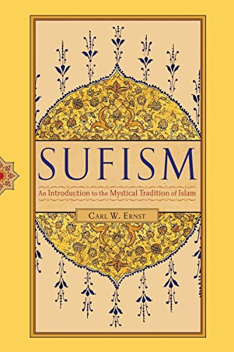 Sufism: An Introduction to the Myst…