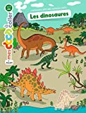 Les dinosaures NE - Editions Milan - 12/09/2018