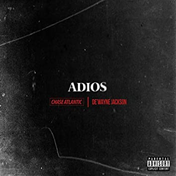 Adios (feat. Chase Atlantic)