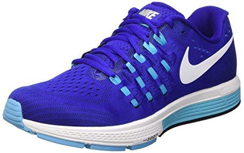 Nike Air Zoom Vomero 11, Scarpe Running Uomo, Nero (Concord/Black/GMM Bl/Smmt Wht), 42 EU