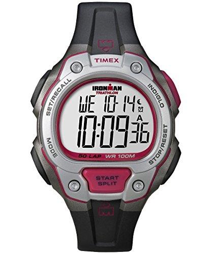 Timex Men's T5K6899J Ironman Traditional...