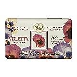 Nesti Dante 6642-04 Dei Colli Fiorentini Violetta / Veilchen Seife