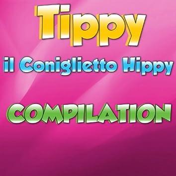 Tippy il coniglietto hippy compilation