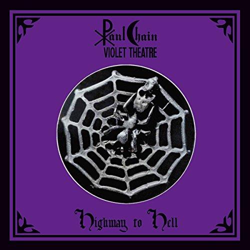 Highway to Hell (Purple Vinyl+Poster) [Vinyl LP]
