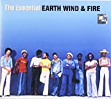 Songtexte von Earth, Wind & Fire - The Essential