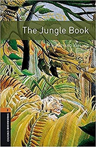 Jungle book. Oxford bookworms library. Livello 2. Con espansione online