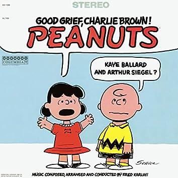 Good Grief, Charlie Brown! Peanuts