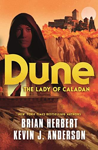 Dune: The Lady of Caladan (The Caladan Trilogy, 2)