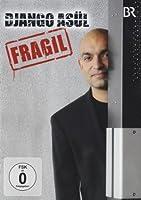 FRAGIL - ASUEL, DJANGO [DVD] [Import]
