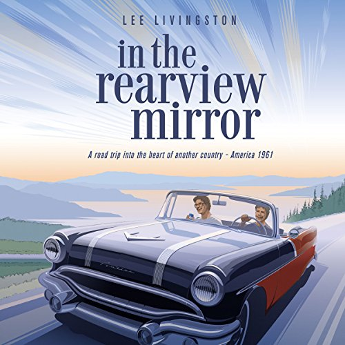 In the Rearview Mirror audiobook cover art