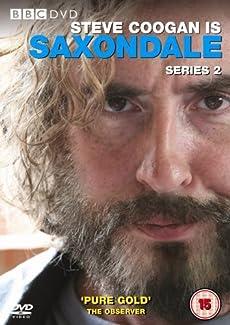 Saxondale - Series 2