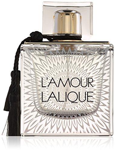 Lalique L'Amour femme/women, Eau de Parfum Spray, 1er Pack (1 x 100 ml)