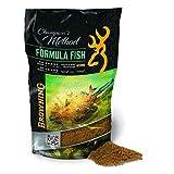 Browning Champion's Method Formula Fish Natur Scopex Karamell 1kg