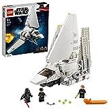 LEGO®-tbd-IP-LSW8-2021 Star Wars TM Juego de construcción, Multicolor 75302