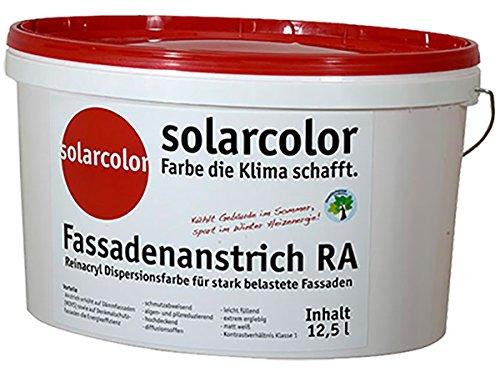 solarcolor Fassadenanstrich-RA