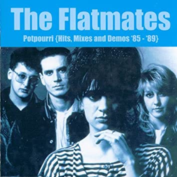 Potpourri: Hits, Mixes and Demos '85-'74