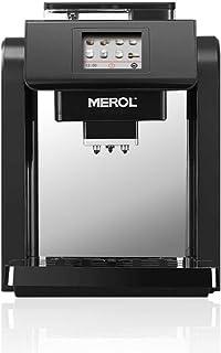 SUNHAO Máquina de café espresso Máquina café máquina automática One-click-pequeño maquina casa cafetera cocina cafetera